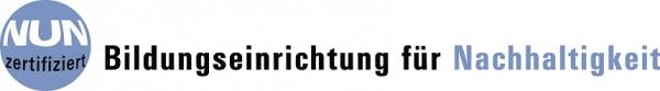Zertifiziert vom Land Schleswig-Holstein