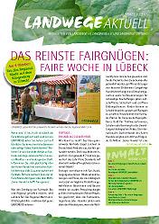 Ausgabe 3 im September 2015